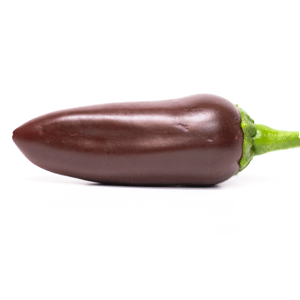 Jalapeno Brown